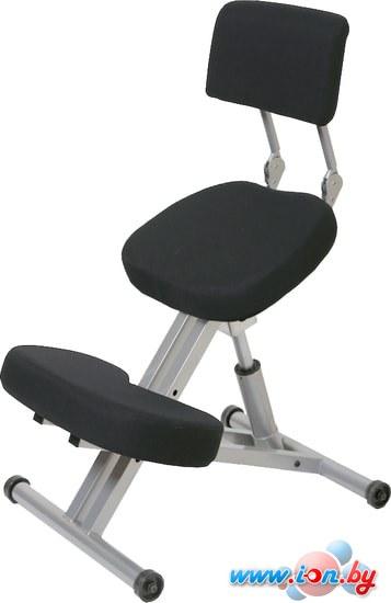 Коленный стул Smartstool KM01B (черный) в Могилёве