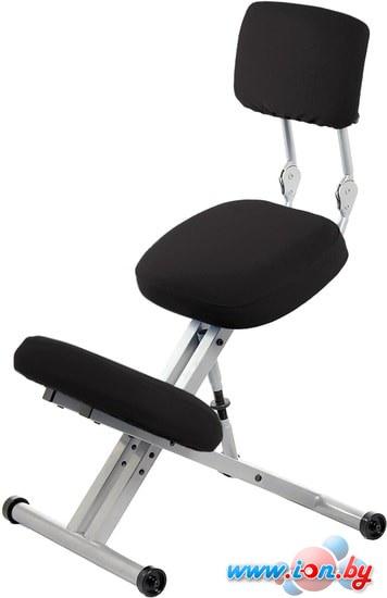 Коленный стул Smartstool KM01BМ (черный) в Могилёве