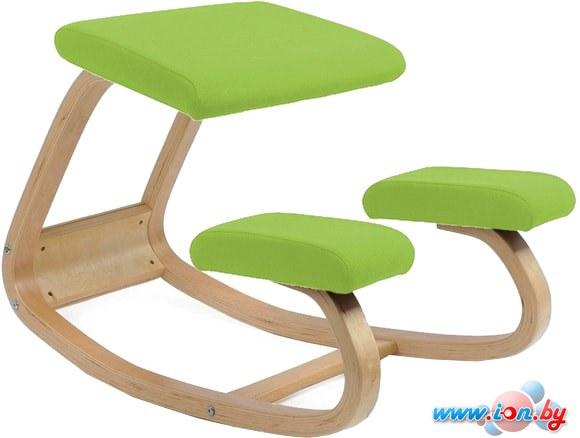Коленный стул Smartstool Balance (зеленый) в Могилёве