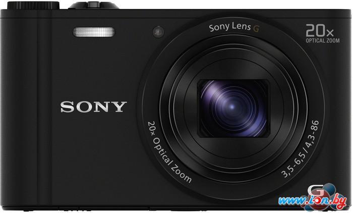 Фотоаппарат Sony Cyber-shot DSC-WX350 в Могилёве