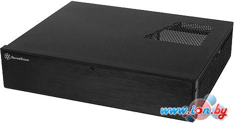 Корпус SilverStone Milo ML04 HTPC Black (SST-ML04B) в Могилёве