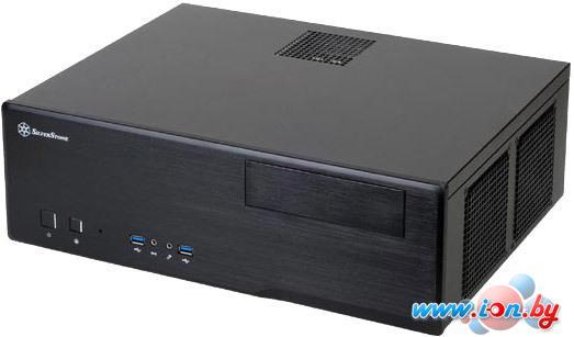 Корпус SilverStone Grandia GD05 Black (SST-GD05B-USB3.0) в Могилёве