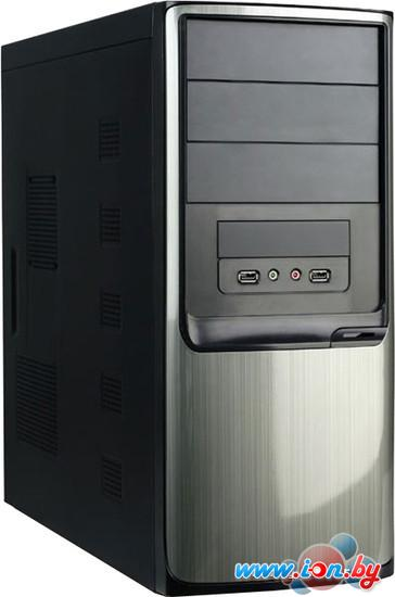 Корпус Codegen Super Power 3335-A11 Black/Silver 600W в Могилёве