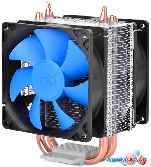 Кулер для процессора DeepCool ICE BLADE 200M в Могилёве