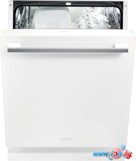 Посудомоечная машина Gorenje GV6SY2W в Могилёве