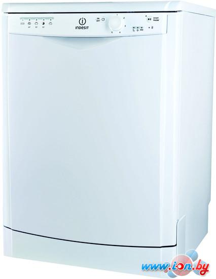 Посудомоечная машина Indesit DFG 15B10 EU в Могилёве