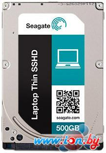 Жесткий диск Seagate Laptop Thin 500GB (ST500LM021) в Могилёве