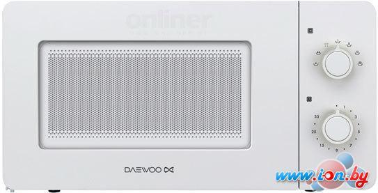 Микроволновая печь Daewoo KOR-5A17W в Могилёве