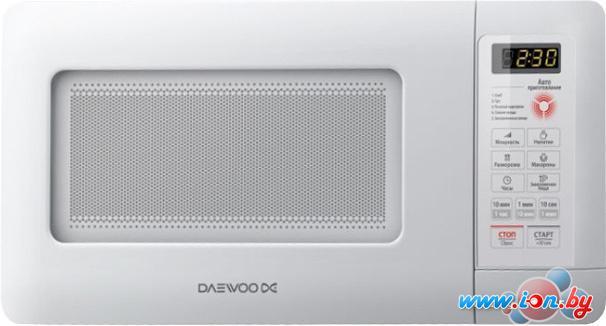 Микроволновая печь Daewoo KOR-5A0B в Могилёве