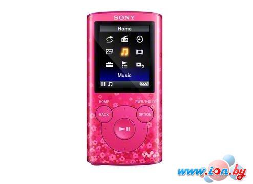 MP3 плеер Sony NWZ-E383/P (4Gb) в Могилёве