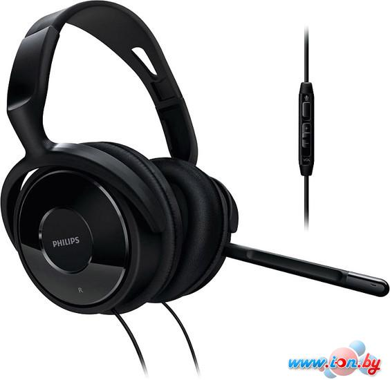 Наушники с микрофоном Philips SHM6500 в Могилёве