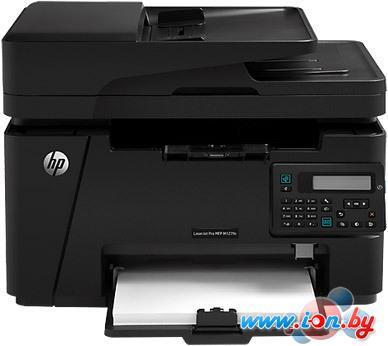 МФУ HP LaserJet Pro MFP M127fn (CZ181A) в Могилёве