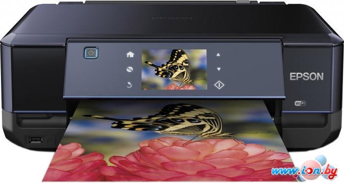 МФУ Epson Expression Premium XP-710 в Могилёве