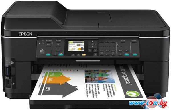 МФУ Epson WorkForce WF-7515 в Могилёве
