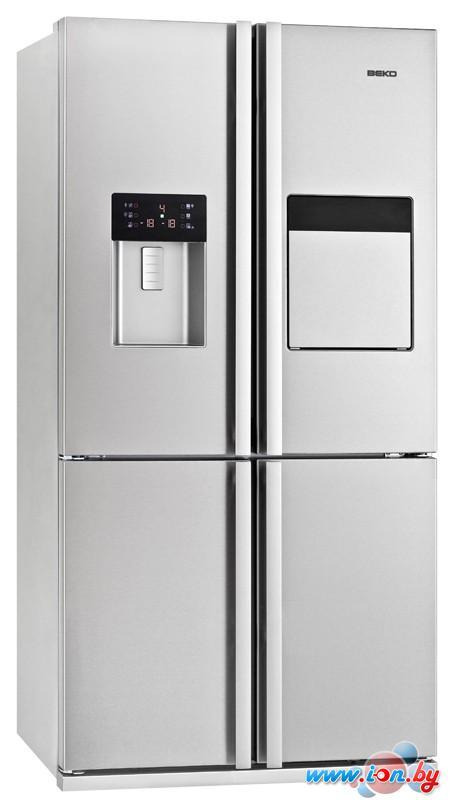 Холодильник BEKO GNE 134620 X в Могилёве