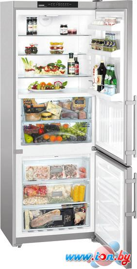 Холодильник Liebherr CBNesf 5133 Comfort в Могилёве