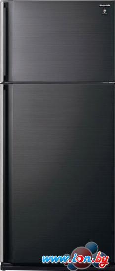 Холодильник Sharp SJ-SC59PVBK в Могилёве