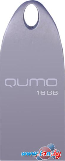 USB Flash QUMO Cosmos Silver 16GB в Могилёве