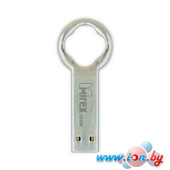USB Flash Mirex ROUND KEY 16GB (13600-DVRROK16) в Могилёве