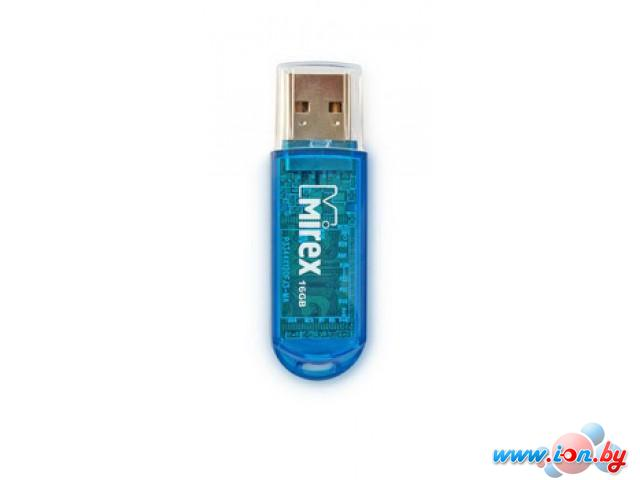 USB Flash Mirex ELF BLUE 16GB (13600-FMUBLE16) в Могилёве