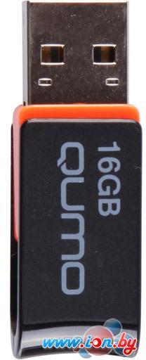 USB Flash QUMO Hybrid 16GB в Могилёве