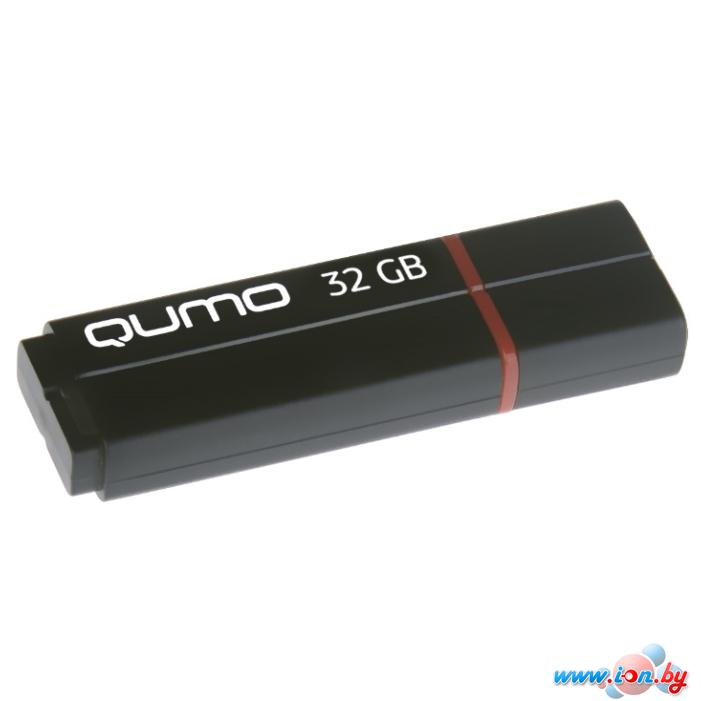 USB Flash QUMO Speedster 32GB в Могилёве