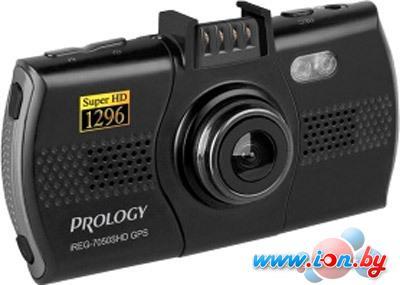 Автомобильный видеорегистратор Prology iReg-7050SHD GPS в Могилёве