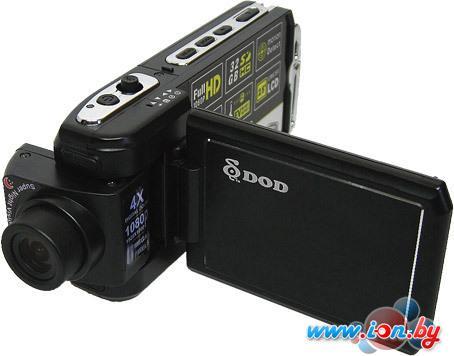 Автомобильный видеорегистратор DOD F980W в Могилёве