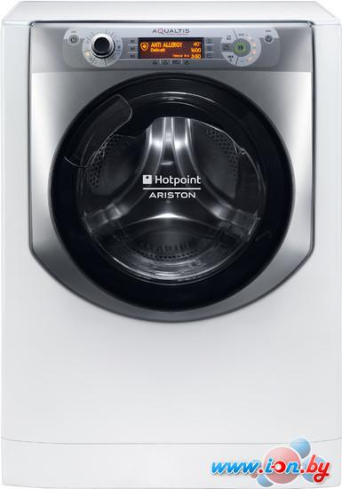 Стиральная машина Hotpoint-Ariston AQ105D 49D EU/B в Могилёве