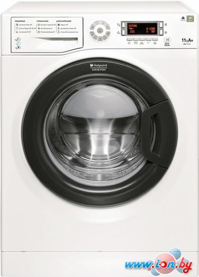 Стиральная машина Hotpoint-Ariston WMD 11419 B в Могилёве