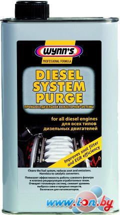 Присадка Wynn`s Diesel System Purge 1000 мл (89195) в Гомеле