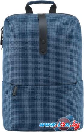 Рюкзак Xiaomi College Casual Shoulder Bag (синий) в Гомеле