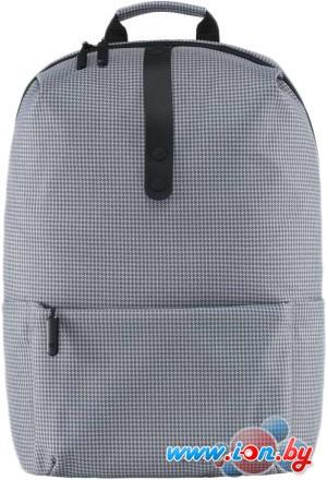 Рюкзак Xiaomi College Casual Shoulder Bag (серый) в Гомеле