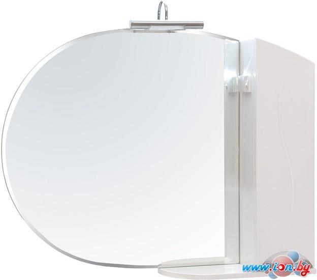 Аква Родос Зеркало Глория ZGLP105 (правый) в Гомеле