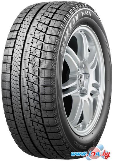 Автомобильные шины Bridgestone Blizzak VRX 235/55R17 99S в Могилёве