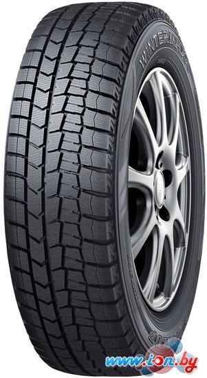 Автомобильные шины Dunlop Winter Maxx WM02 205/65R16 95T в Гомеле