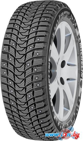 Автомобильные шины Michelin X-Ice North 3 185/60R15 88T в Гомеле