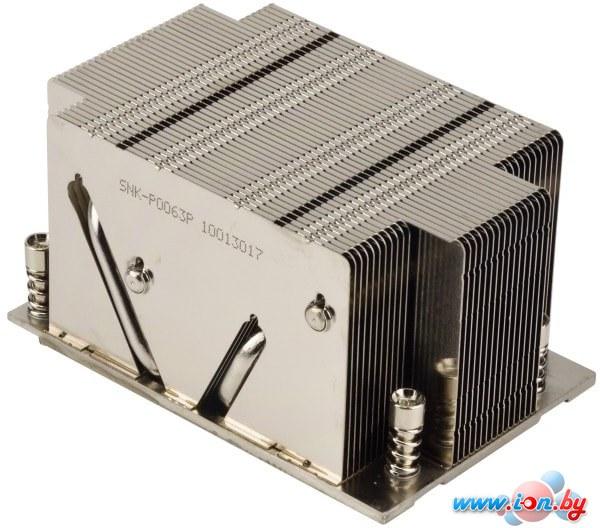 Кулер для процессора Supermicro SNK-P0063P в Могилёве