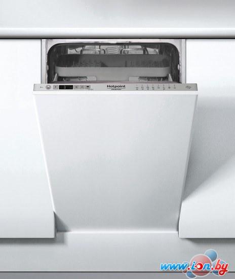 Посудомоечная машина Hotpoint-Ariston HSIC 3T127 C в Гродно