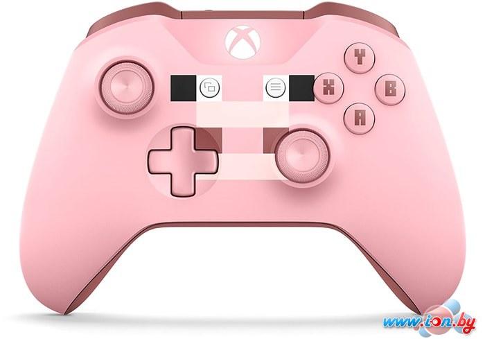 Геймпад Microsoft Xbox One Minecraft Pig в Могилёве