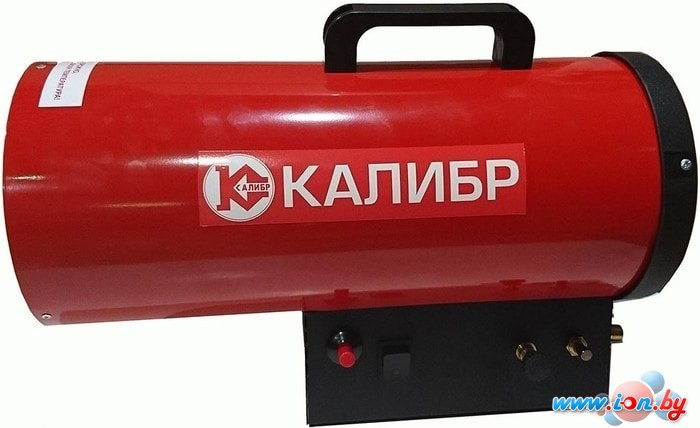Тепловая пушка Калибр ТПГ-17 в Витебске