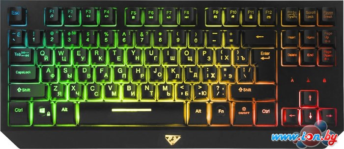 Клавиатура Qcyber Tomahawk TKL в Гомеле