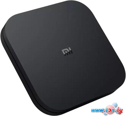 Медиаплеер Xiaomi Mi Box S (международная версия) в Гомеле