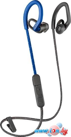 Наушники с микрофоном Plantronics BackBeat FIT 350 (синий) в Гомеле