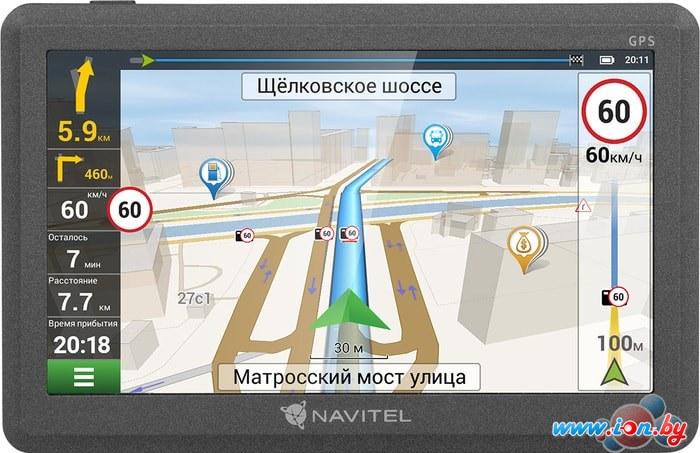 Навигатор NAVITEL C500 в Гомеле