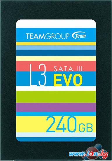 SSD Team L3 Evo 240GB [T253LE240GTC101] в Гомеле