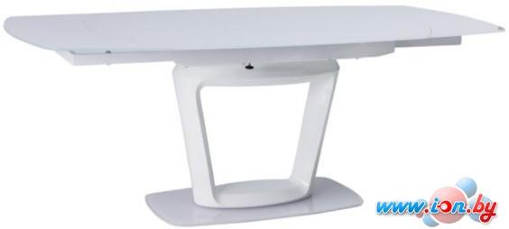 Обеденный стол Signal Claudio (белый) в Могилёве