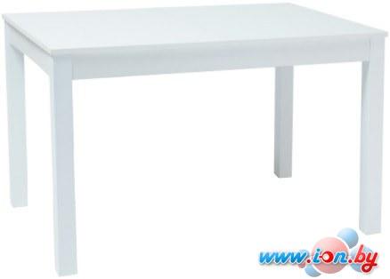 Обеденный стол Signal Prism 120 (белый) в Могилёве