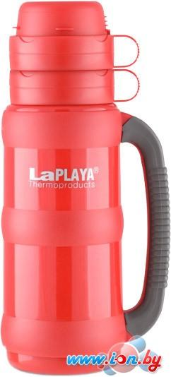 Термос LaPlaya Traditional Glass 1.8л (красный) в Гомеле
