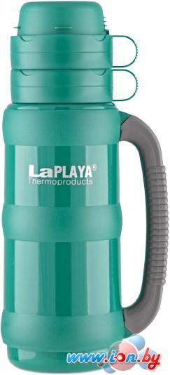 Термос LaPlaya Traditional Glass 1.8л (зеленый) в Гомеле